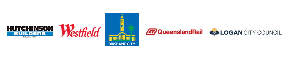 Qld Utility Locating have worked for these companies completing underground service locating