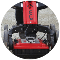 Ground Penetrating Radar Services Locator Brisbane